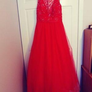 Stunning Prom Dress!
